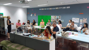 Coaching Culture for learning @ NIST International School