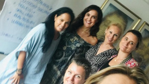 Action Learning - Team Coaching (23th August 2019)