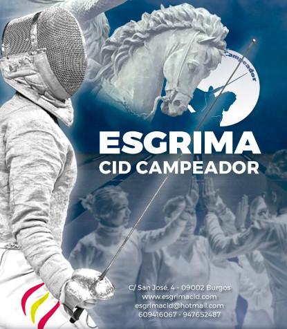 Esgrima Cid Campeador