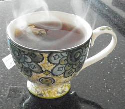 Tea to Warm the Soul