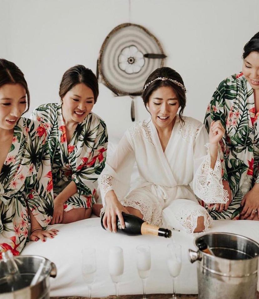 bride hairstyle makeup wedding