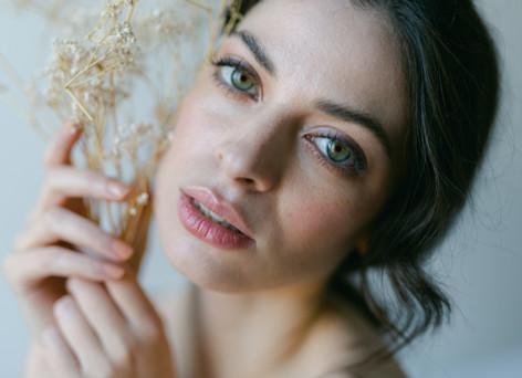 natural makeup artist Paris france