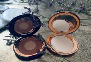 Face powders: Charlotte Tilbury