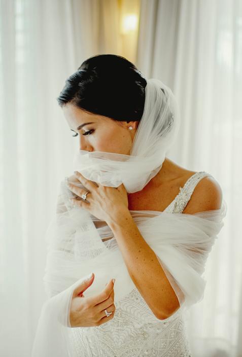 bride makeup artist Paris France