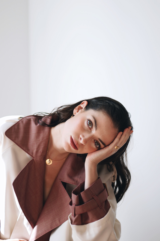 model fashion paris