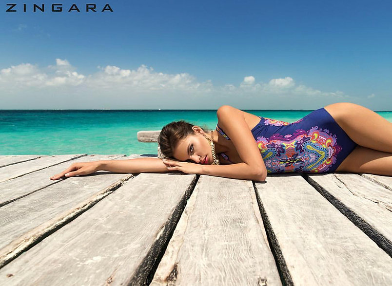 beach swimwear mexico cancun