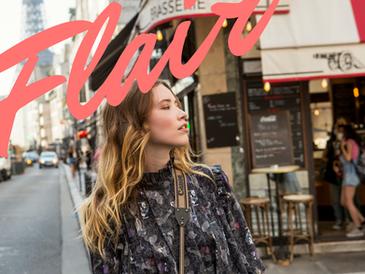 paris magazine cover