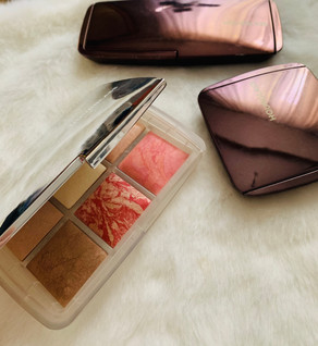 Face products: Hourglass