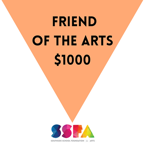 Friend of the Arts