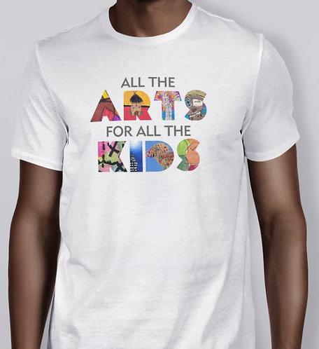 SSFA Friday shirts!
