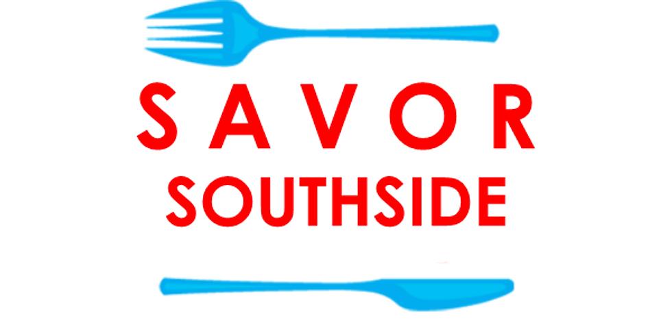 SAVOR Southside: Oasis Cafe & 1812 Osprey Bistro