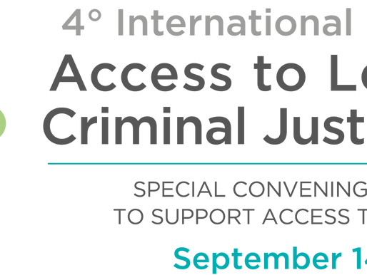 Global Justice Leaders Spotlight Legal Aid to Tackle Discrimination, Inequality Amidst Pandemic