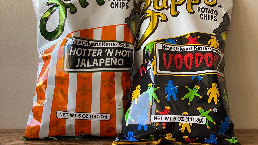Zapp's Kettle Chips