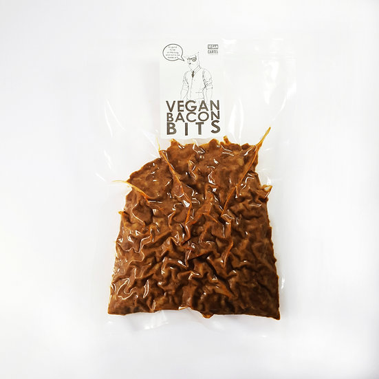 VEGAN BACON BITS 500g
