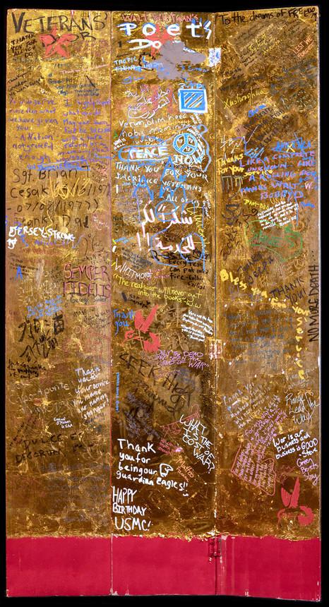 The Poets Door
