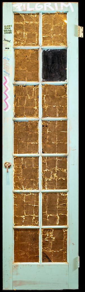 The Pilgrim Door