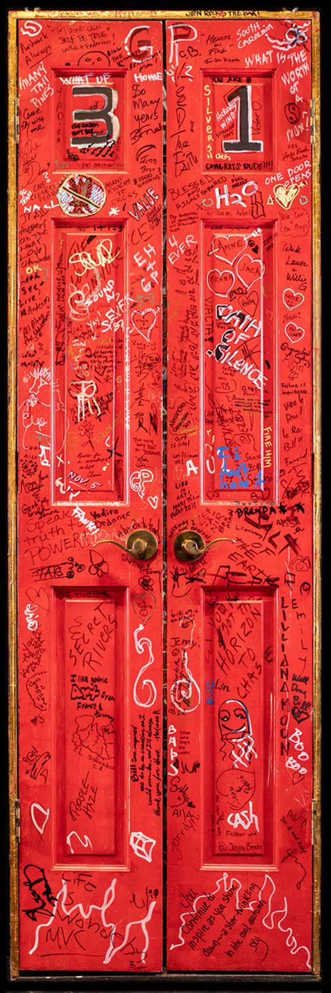 The Vanitas Door