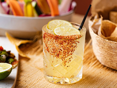 It's Margarita Season!