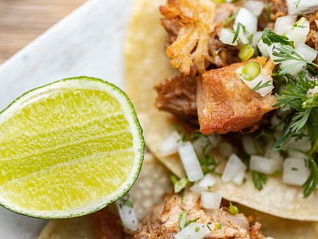 5 Fun Facts About Tacos