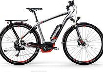 E Bike Tour City