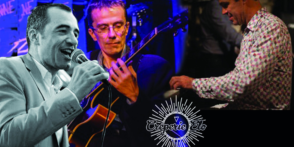 Christophe Dunglas Trio