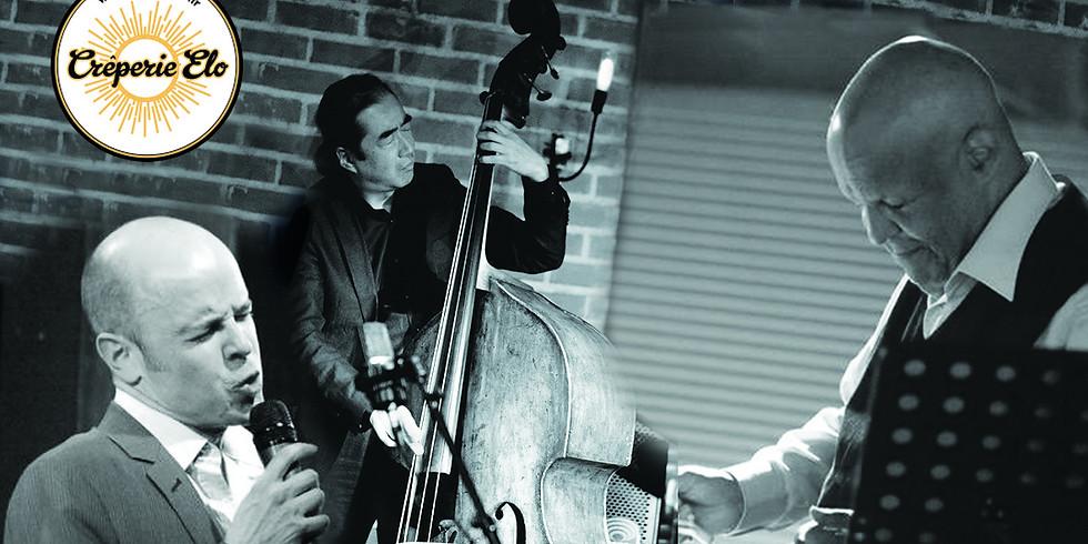Save The Date Monday's ELO session avec Valéry Haumont à la voie