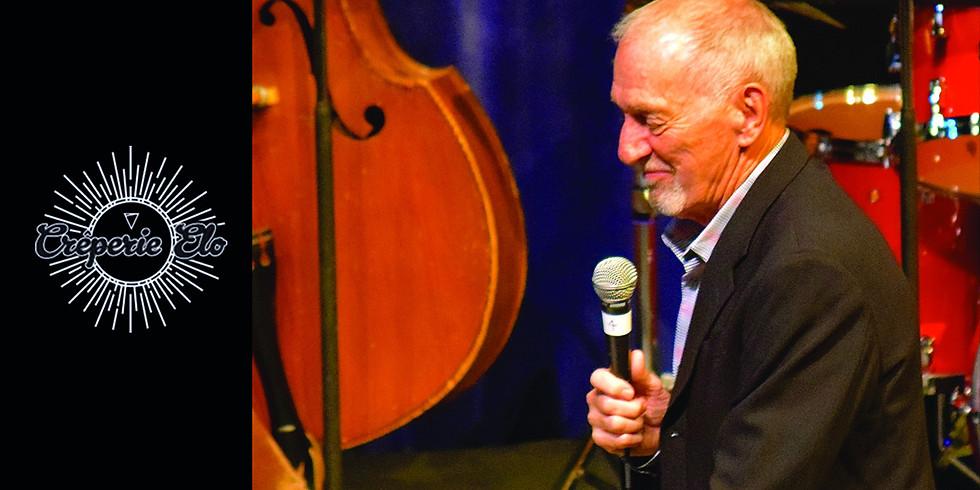 8 chanteurs de jazz s'invitent chez Elo