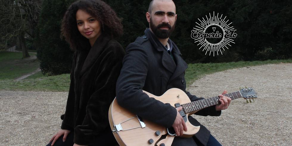 Maë & Amaury Duo