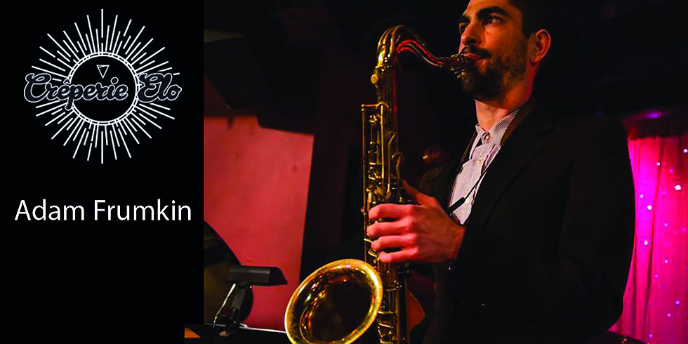 Adam Frumkin Quartet