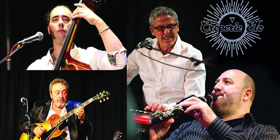 Ioan Streba Quartet