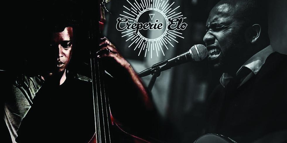Soirée Jazz Afro