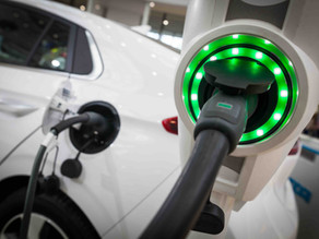 China leads the way in EV