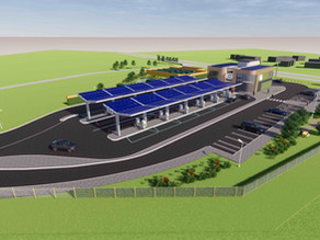 GRIDSERVE submits planning application for Braintree Electric Forecourt®
