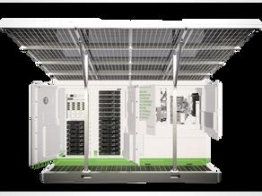 GRIDSERVE steps up innovation with enhanced modular hybrid energy solution