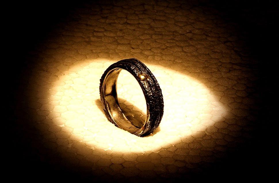 Fede in ferro e oro