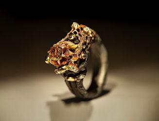 anello in argento ferro e diamante.jpg