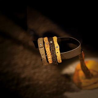 fedine in oro e diamanti