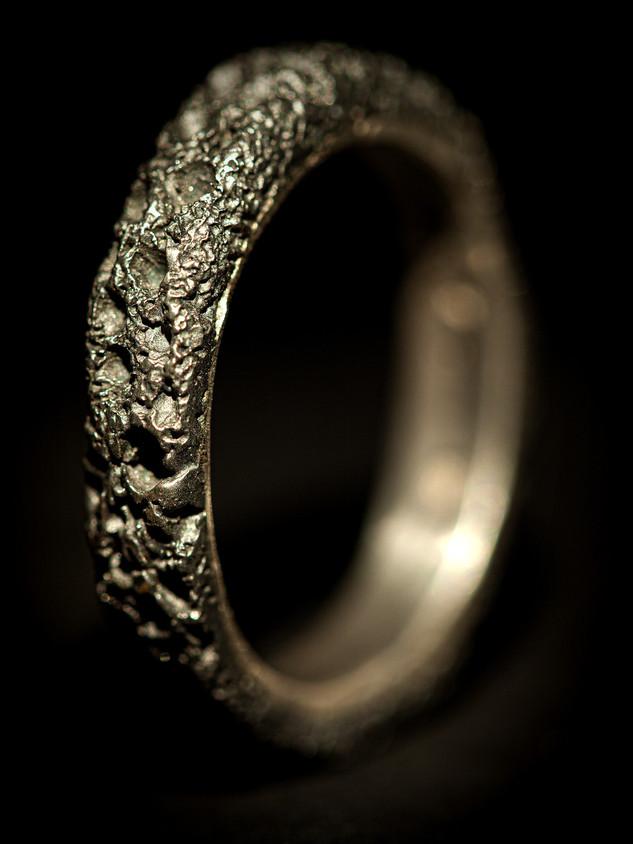 Fede in ferro e argento