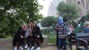 MASSETURISME I BARCELONA