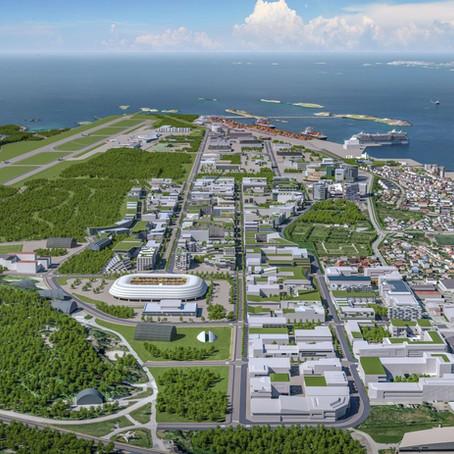NYT PROJEKT: Bevarings- og udviklingsstrategi i Bodø