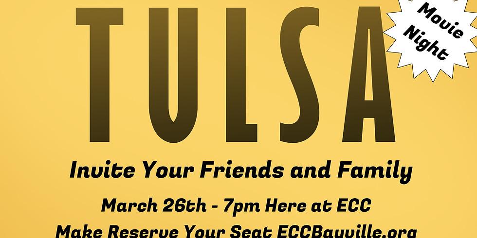 Tulsa The Movie