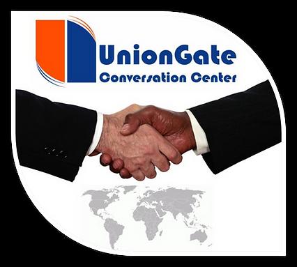UnionGate es tu aliado aprendiendo idiomas