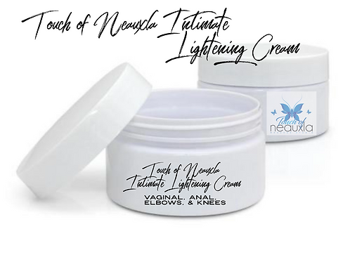 Neauxla Intimate Lightening Cream