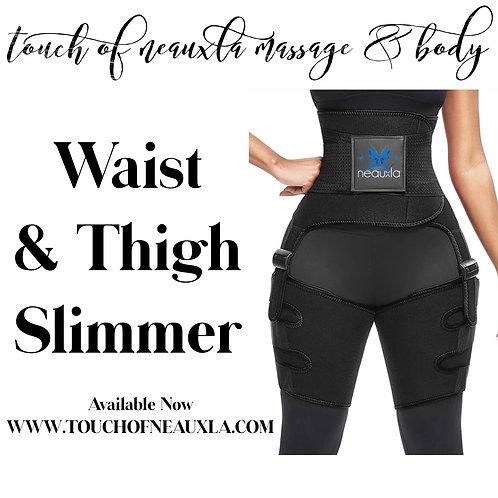 Waist & Thigh Slimmer
