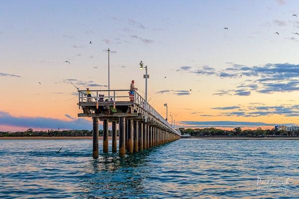 sunset-cruise-hervey-bay
