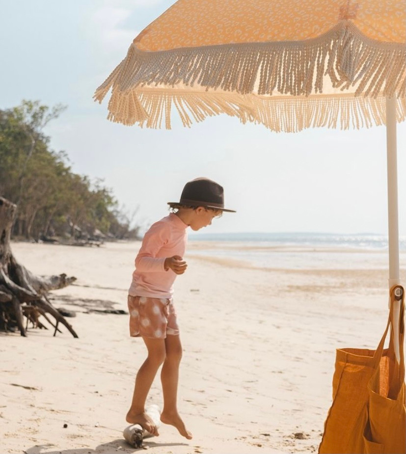 Things to do in Hervey Bay with kids - Fraser Island