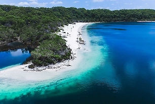 fraser island tours from hervey bay