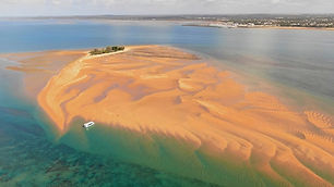 round island hervey bay tours
