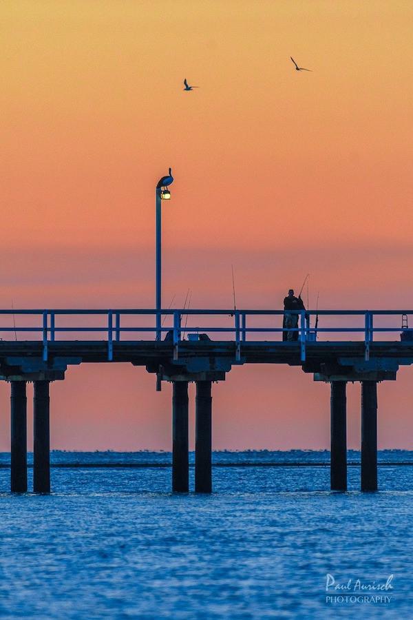 sunset-hervey-bay-pier