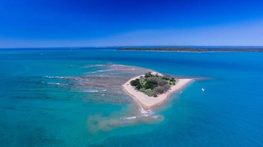 hervey-bay-round-island